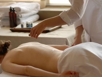 Therapy and massage