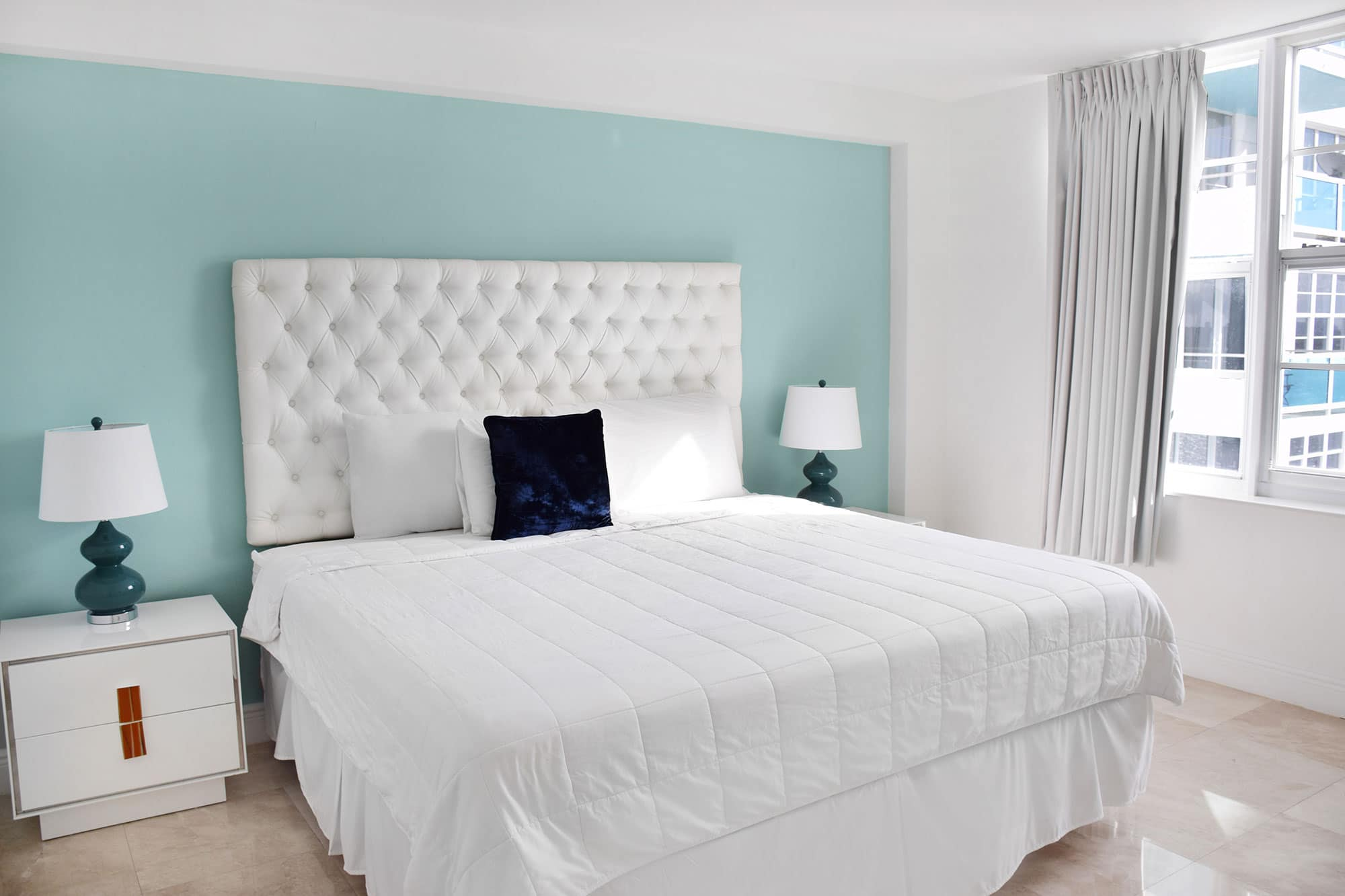 Room at Seacoast Suites