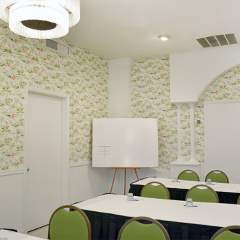 Breakout Room at Seacoast Suites Miami Beach